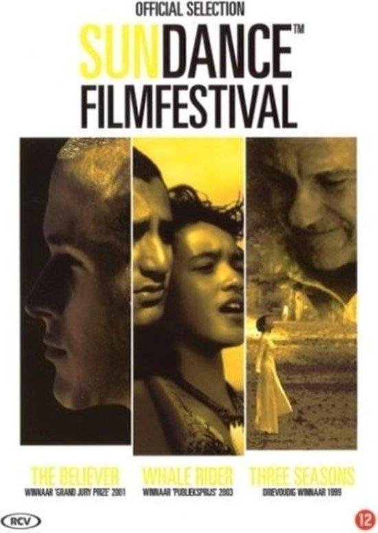 Sundance Filmfestival Official Selection