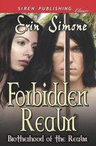 Forbidden Realm [Brotherhood of the Realm] (Siren Publishing Classic)