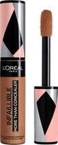 L'Oréal Paris Infaillible More Than Concealer - 338 Honey - Dekkend