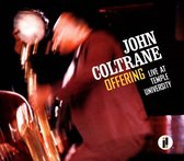 Offering - Live At Temple University