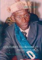 Coutumes traditions et proverbes vilis