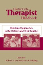 Omslag Foster Care Therapist Handbook