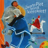 Zwarte Piet Wordt Kierewiet!