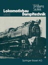 Lokomotivbau Und Dampftechnik