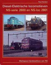 Ns-Serie 2600 En Ns-Loc 2801