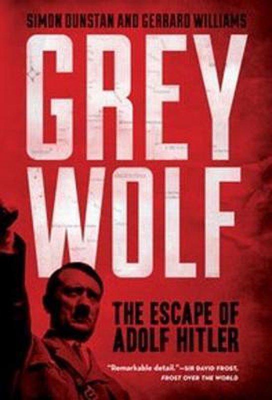 Afbeelding van Grey Wolf