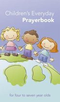 Children'S Everyday Prayerbook