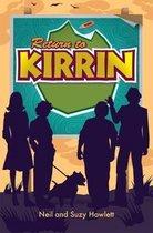 Return to Kirrin