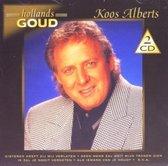 Koos Alberts-Hollands Goud