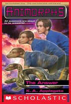 The Answer (Animorphs #53)