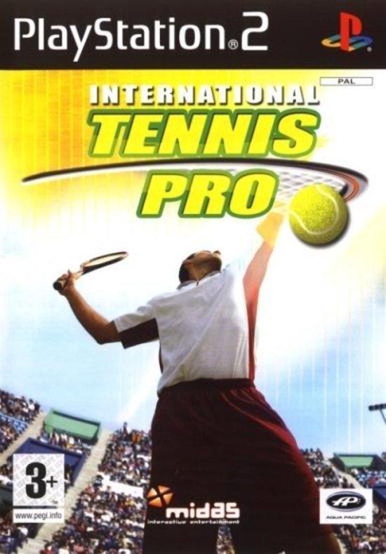 International Tennis Pro