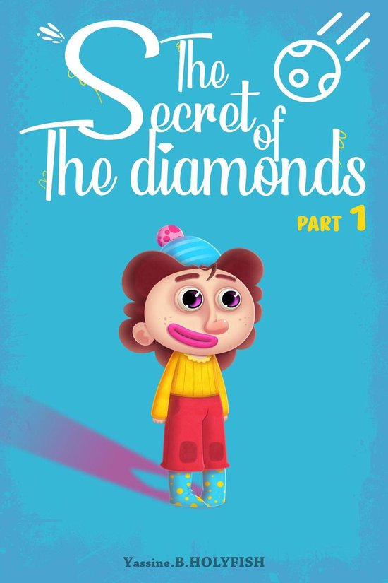 The secret of the diamonds