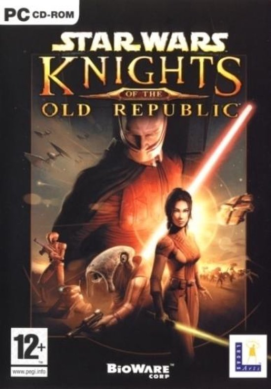 bol.com   Star Wars: Knights of the Old Republic   Games