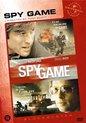 Spy Game (D) (Uus)