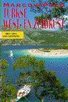 Marco Polo Reisgids Turkse West Zuidkust