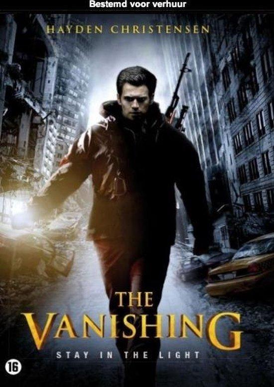 Vanishing (The) - Vanishing (The)