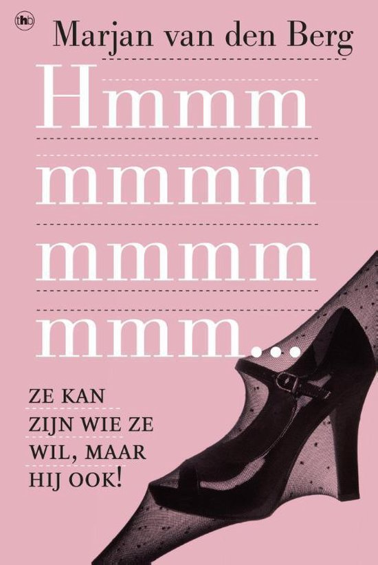 Hmmmmm - Marjan van den Berg   Fthsonline.com