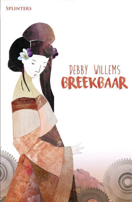 Splinters - Breekbaar - Debby Willems |
