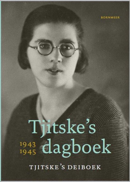 Tjitske's dagboek - Eisenga-de Groot pdf epub