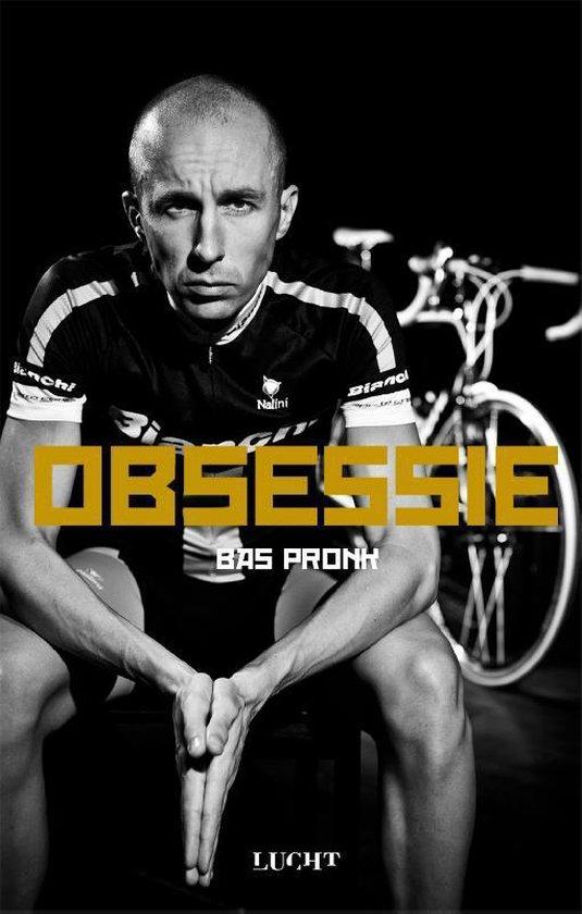 Obsessie - Bas Pronk |