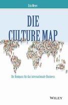 Die Culture Map - Ihr Kompass fur das internationale Business