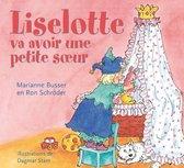 Liselotte va avoir une petite soeur