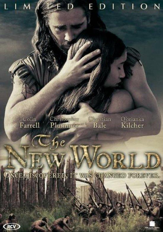 New World (Metalcase)