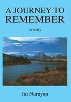 Omslag A Journey to Remember: Poems