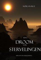 De Tovenaarsring 15 - Een Droom Van Stervelingen (Boek #15 In De Tovenaarsring)