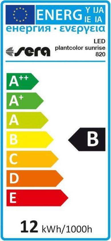 sera LED X-Change Tube plantcolor sunrise820-900 mm1 st (11 W)