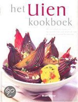 Het Uien Kookboek