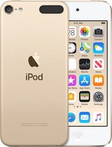 Apple iPod touch 128 GB (2019) - Gold
