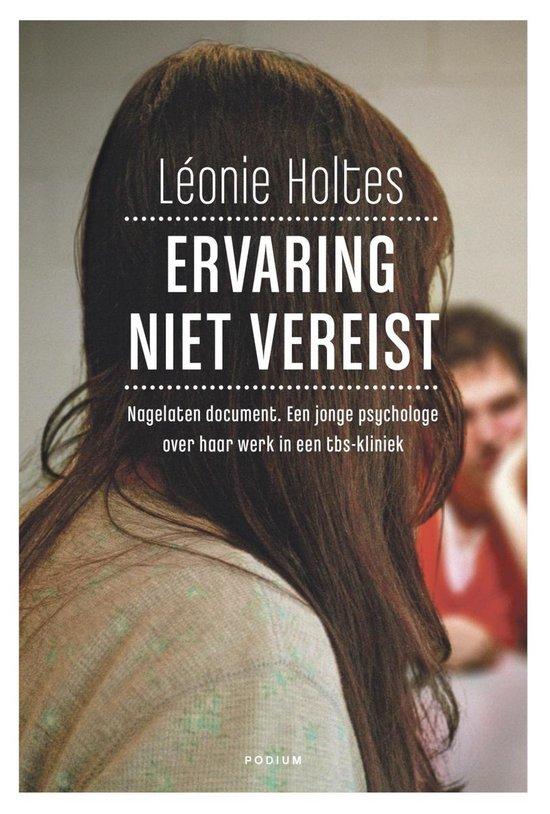 Ervaring niet vereist - Leonie Holtes |
