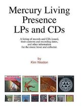 Mercury Living Presence LPs and CDs