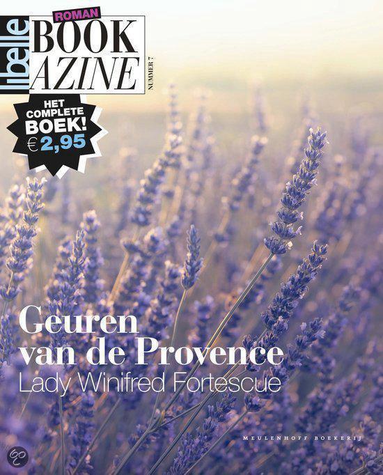 Geuren van de provence - L. Winifred Fortescue  