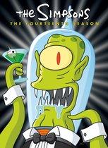 The Simpsons - Seizoen 14