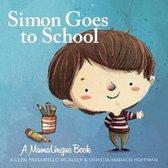 Simon Goes to School