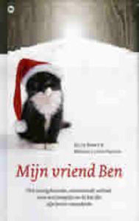 Mijn Vriend Ben - Julia Romp pdf epub