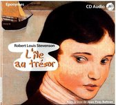 Lile Au Tresor / R.L. Stevenson