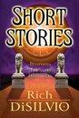 Omslag Short Stories I