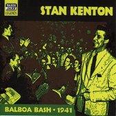 Stan Kenton: Balboa Bash