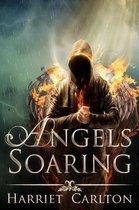 Omslag Angels Soaring