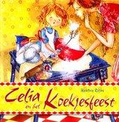Celia En Het Koekjesfeest