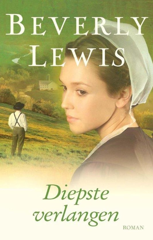 Nellie Fisher 3 - Diepste verlangen - Beverly Lewis  