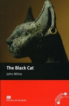 Macmillan Readers Black Cat The Elementary Without CD