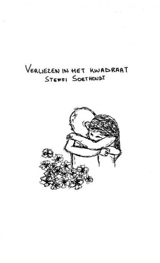 Verliezen in het kwadraat - Steffi Soethoudt  