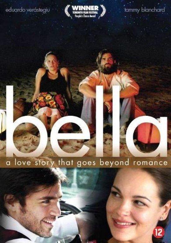 Cover van de film 'Bella'