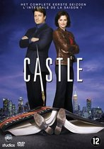 Castle - Seizoen 1