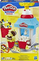 Play-Doh Popcorn Party - Klei Speelset