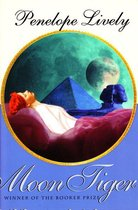 Boek cover Moon Tiger van Penelope Lively